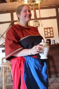 Rosalyn, a Gavellese Cook & Tavern Keep